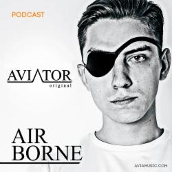Обложка Aviator - AirBorne Episode #164