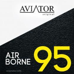 Обложка Aviator - AirBorne Episode #95