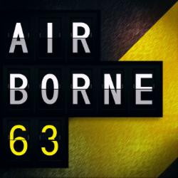Обложка Aviator - AirBorne Episode #63