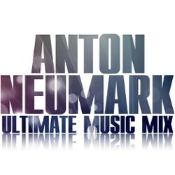Обложка Anton Neumark - Bratislava (Slovakia) Ultimate Music Mix 198 (27.08.2012)