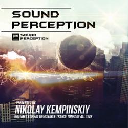 Обложка Nikolay Kempinskiy - Sound Perception 23