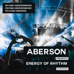 Обложка Aberson - Energy Of Rhythm 030
