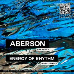 Обложка Aberson - Energy Of Rhythm Radioshow 016 (2016)