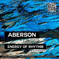 Обложка Aberson - Energy Of Rhythm Radioshow 009 (2016)