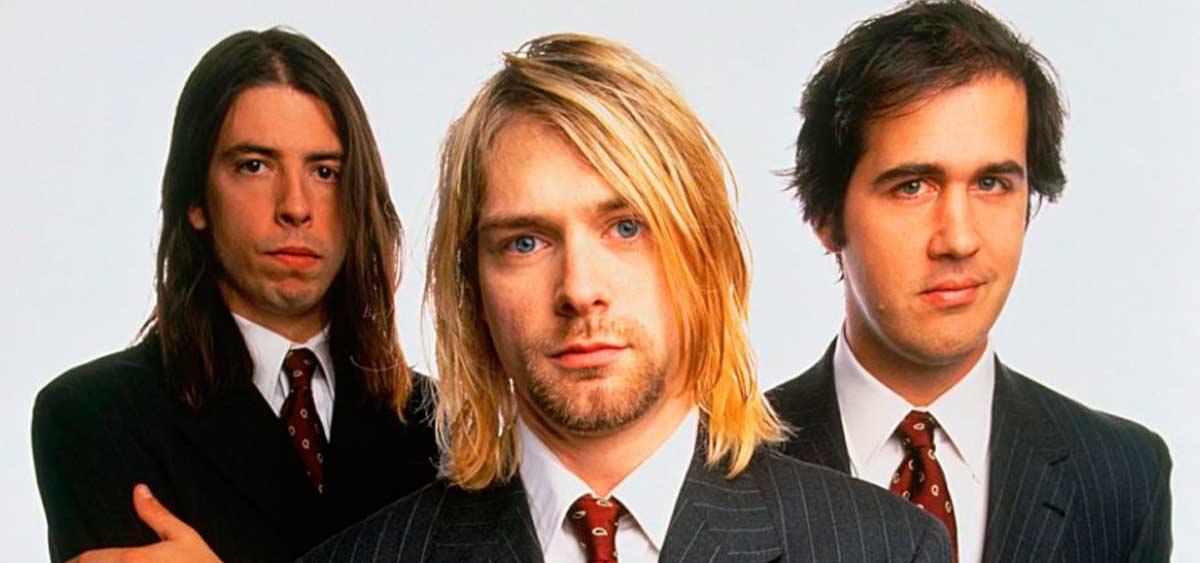 Искусственный интеллект написал новую песню Nirvana