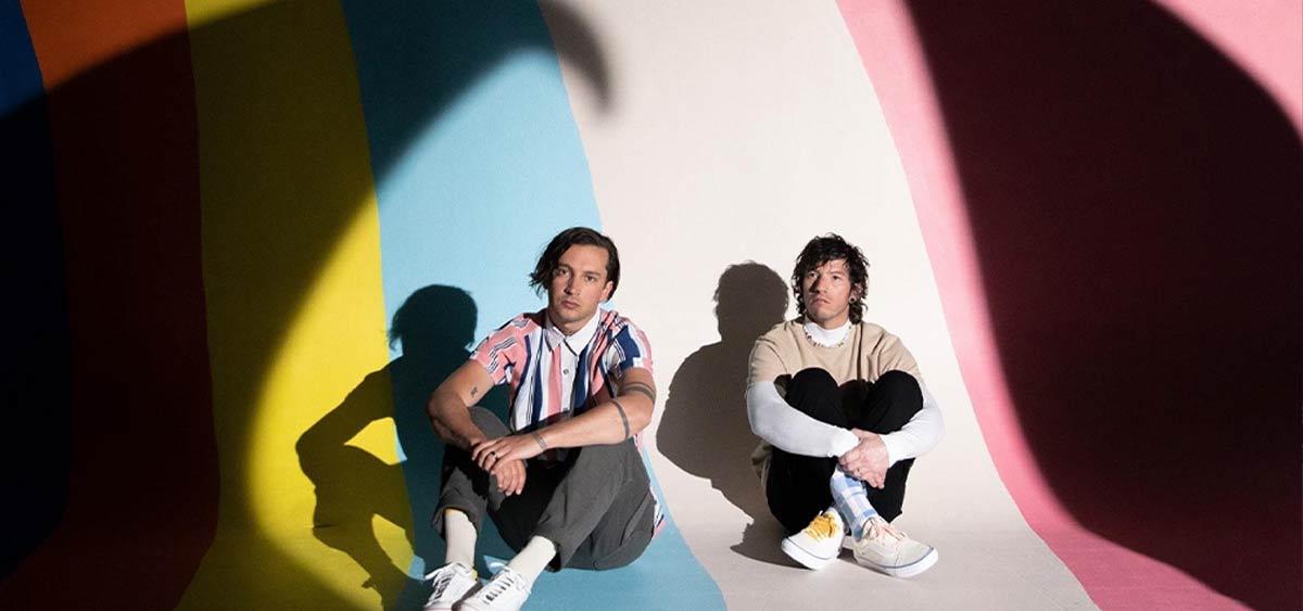 Twenty One Pilots представили первый сингл с предстоящего альбома. Музыканты работали над пластинкой удаленно, на изоляции