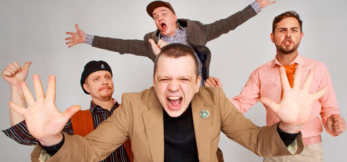 Лидер группы «КерамикА» Владимир Колпаков: «Я сам себе сммщик и видеомонтажер»