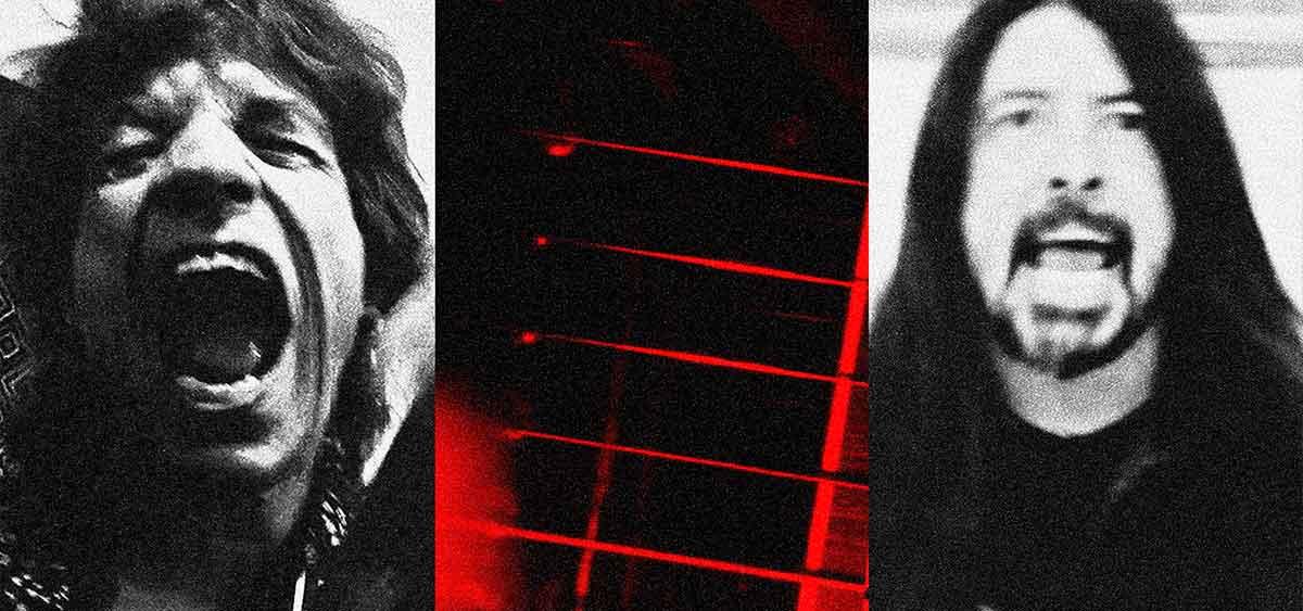 Мик Джаггер и Дейв Грол записали песню о жизни после пандемии