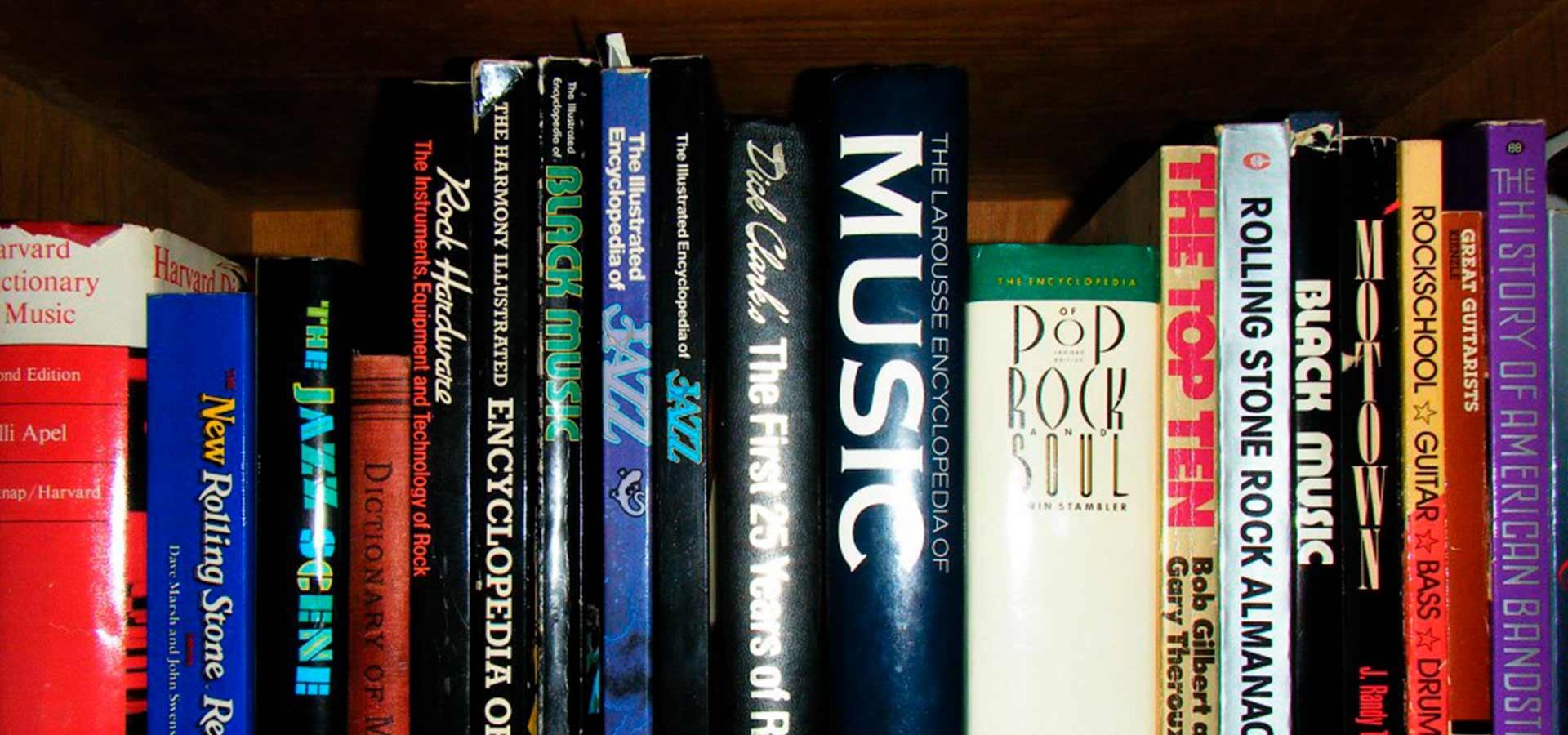 Книги, которые написали музыканты