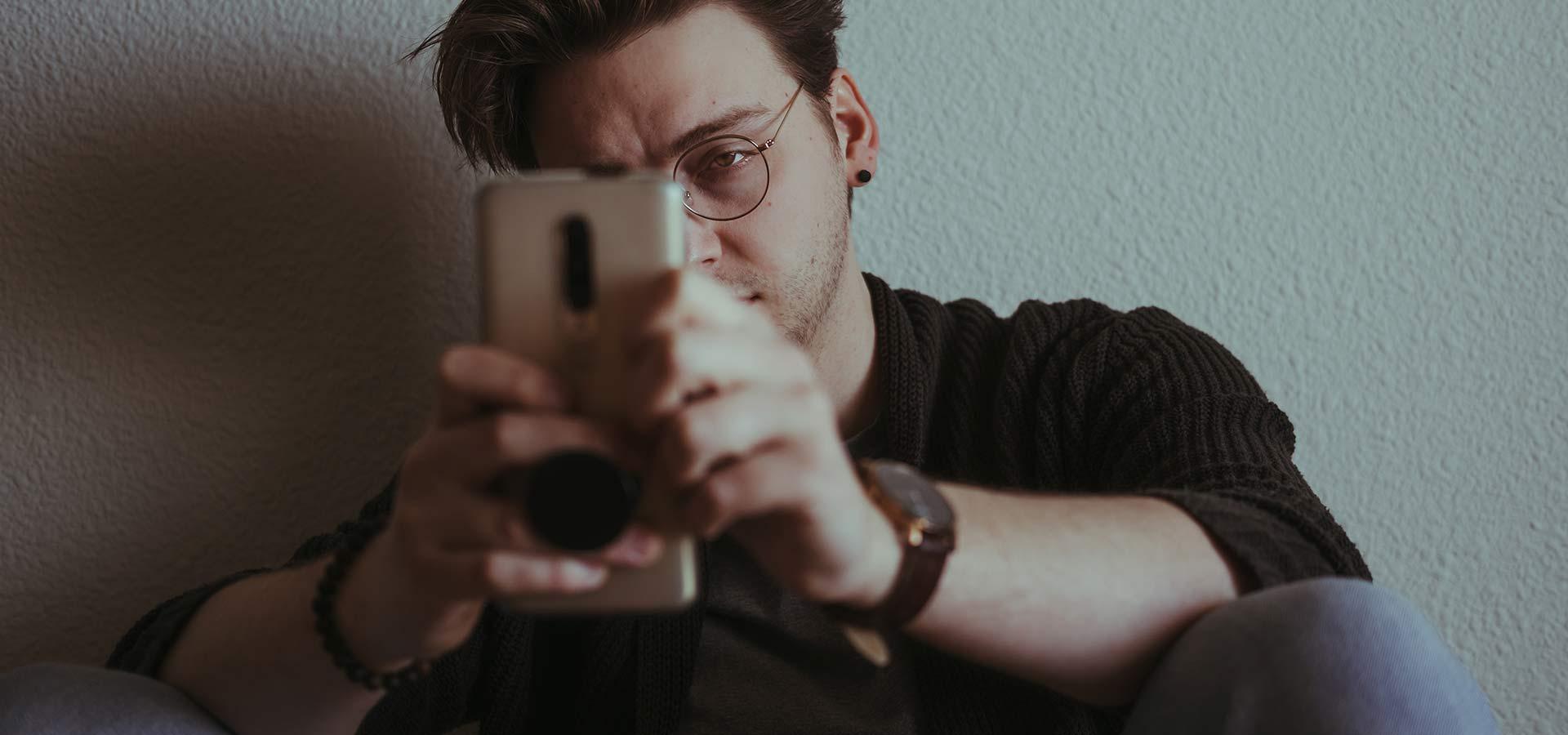 В смартфонах появится «пьяный режим»