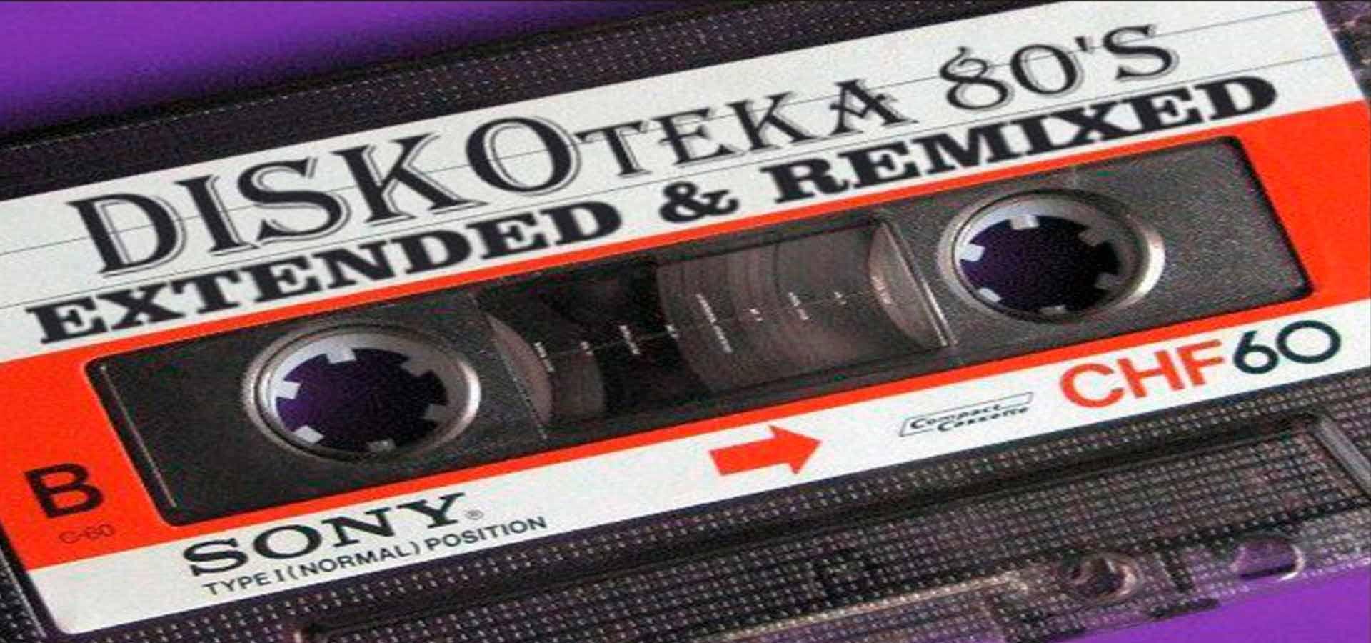 Поп-музыка 1980-х спасет от облысения