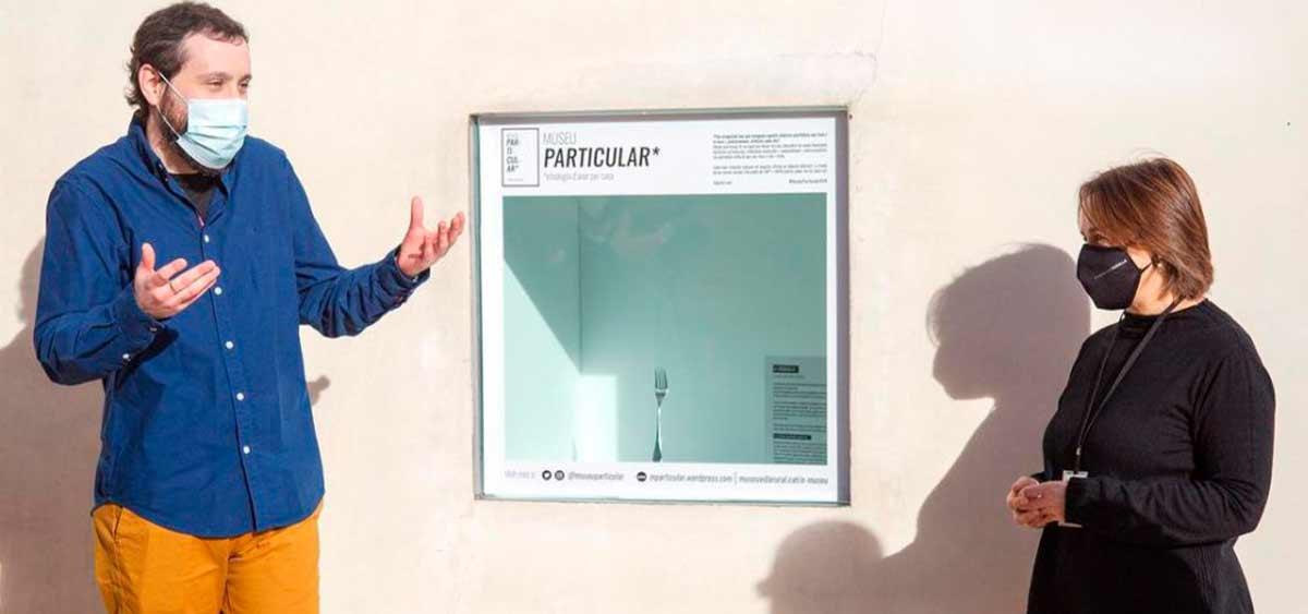 В Испании открыли музей одного предмета. В феврале им стала вилка