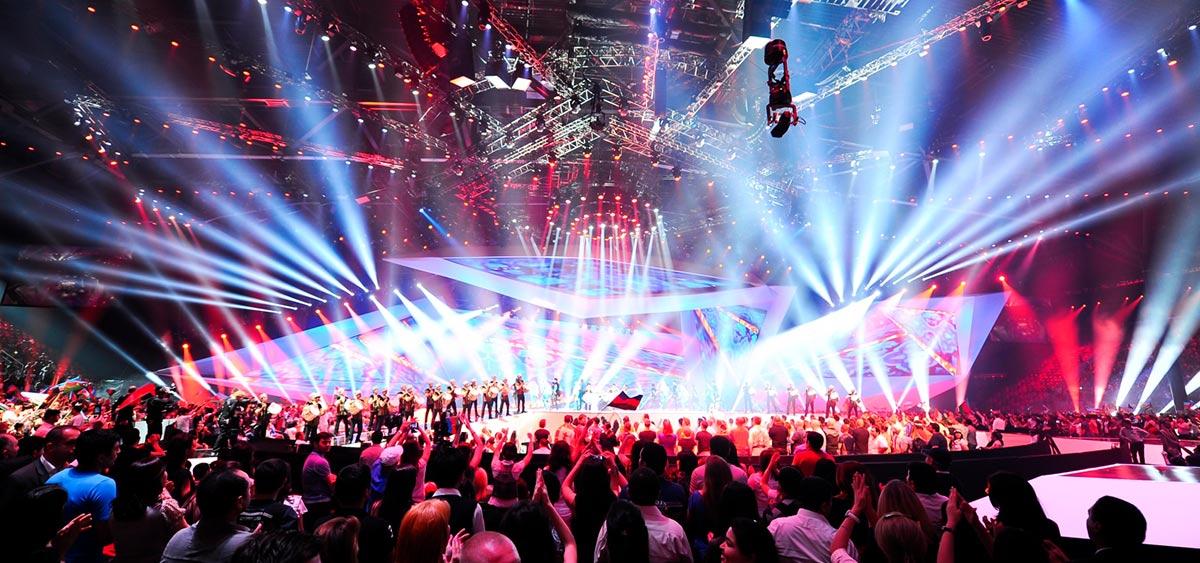 Отбор на Евровидение проведут 8 марта и новая Земфира