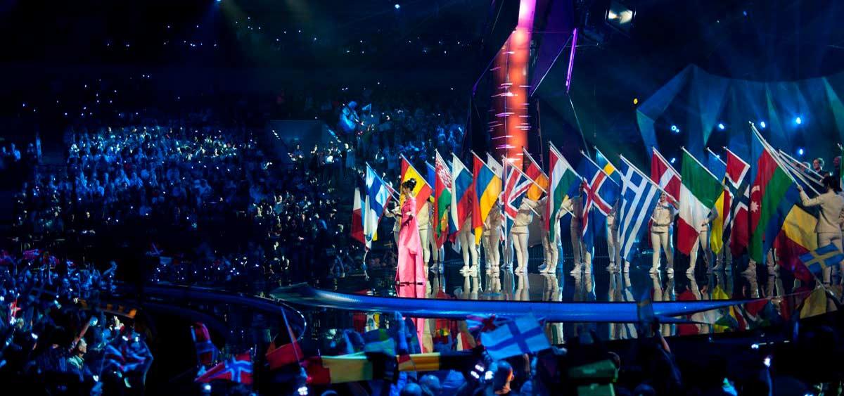 На Евровидении-2021 Россию могут представить Моргенштерн или Niletto