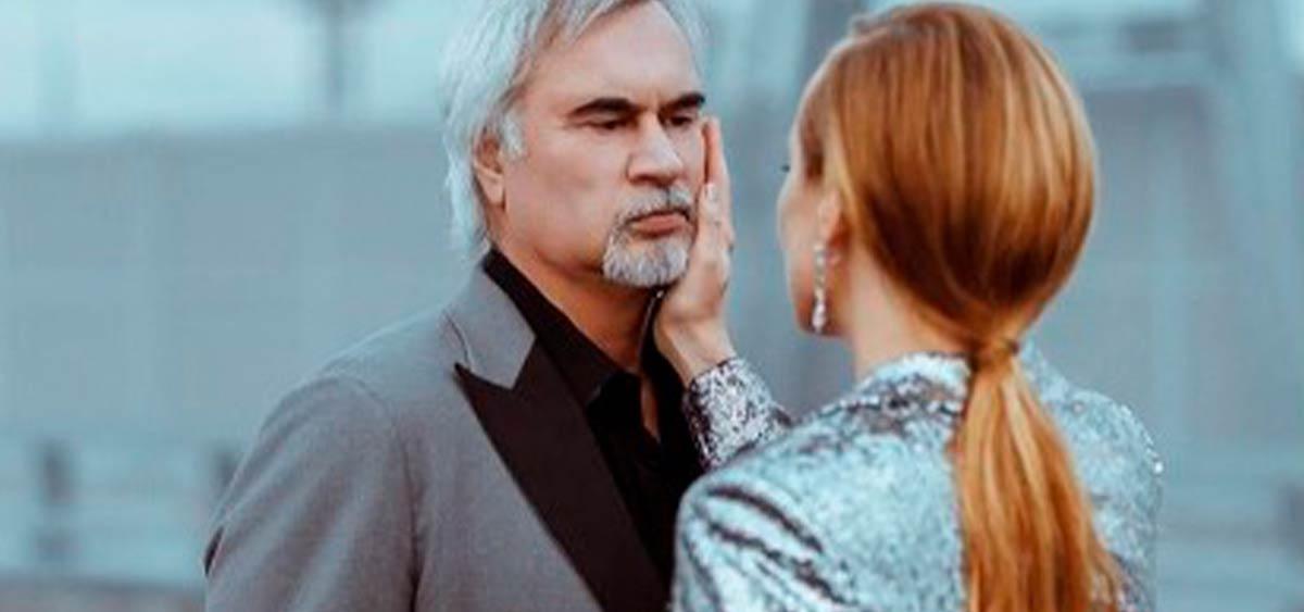 Валерий Меладзе и Альбина Джанабаева снова станут родителями