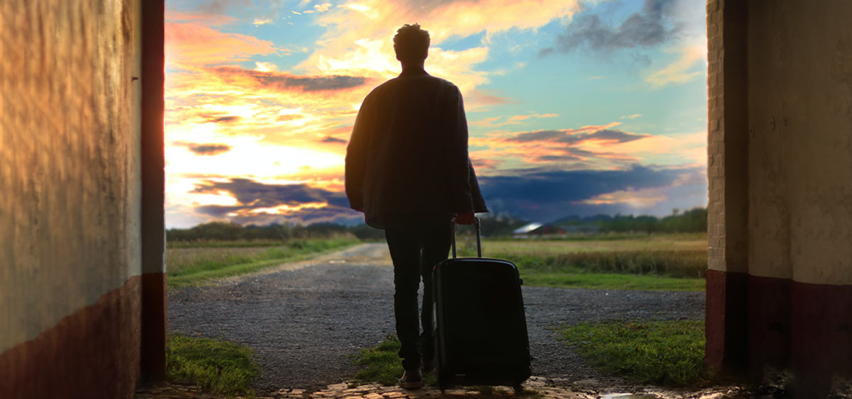 Какими будут путешествия после пандемии