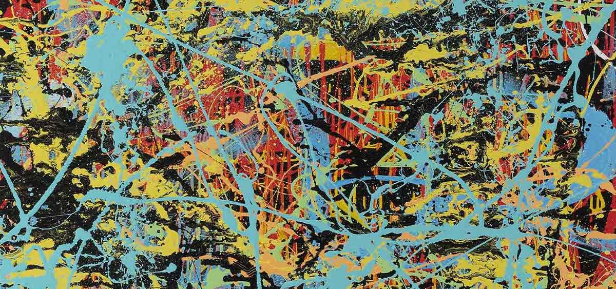 Картина Эда Ширана собрала 51000 фунтов стерлингов на благотворительность