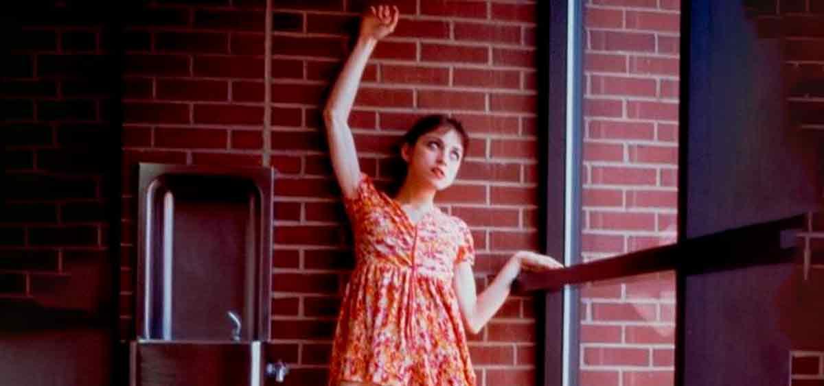 Мадонна поделилась с поклонниками студенческим видео, где она танцует