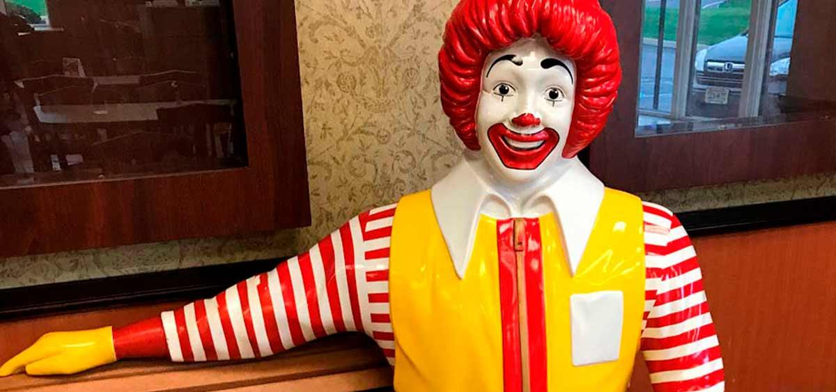 На Макдоналдс подали в суд