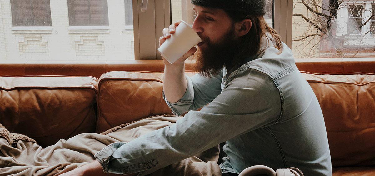 Исследование: кофе влияет на слух, но только у мужчин